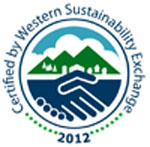 Western Sustainability Exchange